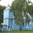 Паручын. Свята-Пакроўская царква