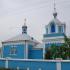 Гершоны. Свята-Раства-Багародзіцкая царква