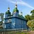 Валавель. Свята-Георгіеўская царква