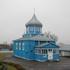 Кобрын. Свята-Мікалаеўская царква