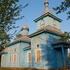 Лядзец. Свята-Георгіеўская царква