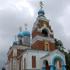 Дрысвяты. Свята-Петра-Паўлаўская царква
