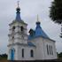 Богіна  . Свята-Пакроўская царква