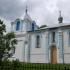 Замошша. Свята-Петра-Паўлаўская царква
