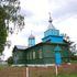 Пераброддзе. Свята-Георгіеўская царква