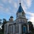 Новы Пагост. Свята-Мікалаеўская царква