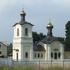Жалезнікі. Свята-Мікалаеўская царква