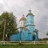 Глыбоцкае. Свята-Раства-Багародзіцкая царква