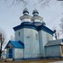 Старая Беліца. Свята-Мікалаеўская царква