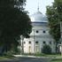 Чачэрск. Спаса-Праабражэнская царква