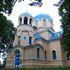 Збляны. Свята-Пакроўская царква