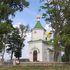 Лебяда. Свята-Мікалаеўская царква