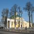 Ліда. Свята-Міхайлаўскі кафедральны сабор