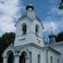 Азярніца. Свята-Мікалаеўская царква