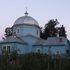 Вялікія Лазіцы. Свята-Пакроўская царква