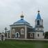 Вішнева. Свята-Казьма-Дзям'янаўская царква