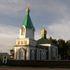 Касута. Свята-Петра-Паўлаўская царква