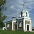 Гарадзілава. Свята-Іосіфаўская царква
