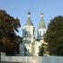 Маладзечна. Свята-Пакроўская царква