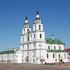 Мінск. Свята-Духаў кафедральны сабор