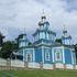 Хатляны. Свята-Пакроўская царква